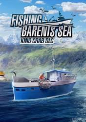 Buy Cheap Fishing: Barents Sea King Crab PC CD Key