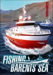 Buy Cheap Fishing: Barents Sea PC CD Key