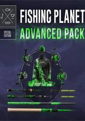 Buy Cheap Fishing Planet Advanced Pack PC CD Key