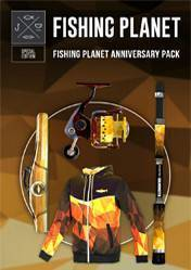 Buy Cheap Fishing Planet Anniversary Pack PC CD Key