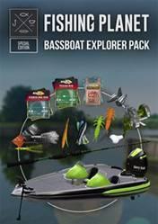 Buy Cheap Fishing Planet Bassboat Explorer Pack PC CD Key