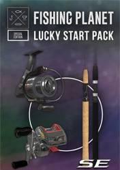 Buy Cheap Fishing Planet Lucky Start Pack PC CD Key