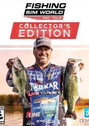 Buy Cheap Fishing Sim World Pro Tour Collectors Edition PC CD Key