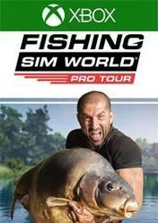 Buy Cheap Fishing Sim World Pro Tour XBOX ONE CD Key