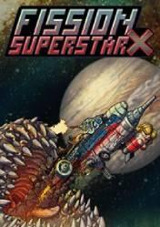 Buy Cheap Fission Superstar X PC CD Key