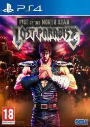 Buy Cheap Fist of the North Star: Lost Paradise PS4 CD Key