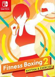 Buy Fitness Boxing 2 Rhythm & Excersice Nintendo Switch