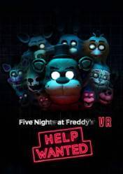 Buy Cheap FIVE NIGHTS AT FREDDYS VR: HELP WANTED PC CD Key