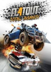 Buy FlatOut 4 Total Insanity pc cd key for Steam