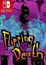 Buy Cheap Flipping Death NINTENDO SWITCH CD Key