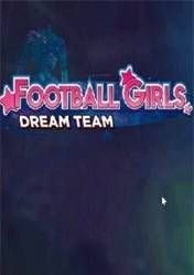 Buy Cheap Football Girls Dream Team PC CD Key