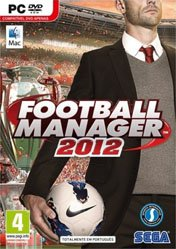Buy Cheap Football Manager 2012 PC CD Key