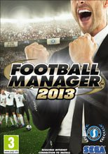 Buy Cheap Football Manager 2013 PC CD Key