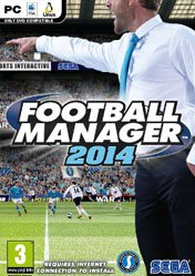 Buy Football Manager 2014 Steam pc cd key for Steam