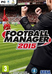 Buy Cheap Football Manager 2015 PC CD Key
