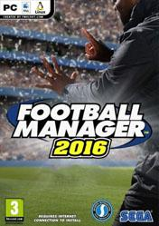 Buy Cheap Football Manager 2016 PC CD Key