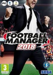 Buy Cheap Football Manager 2018 PC CD Key