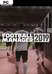 Buy Football Manager 2019 PC CD Key
