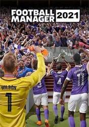 Buy Football Manager 2021 PC CD Key