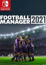Buy Cheap Football Manager 2021 Touch NINTENDO SWITCH CD Key