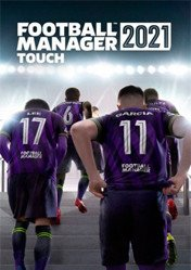 Buy Football Manager 2021 Touch pc cd key for Steam