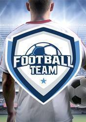 Buy Football Team pc cd key