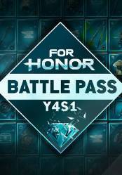 Buy Cheap For Honor Battle Pass Year 4 Season 1 PC CD Key