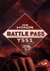 Buy Cheap For Honor Battle Pass Year 5 Season 1 PC CD Key