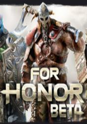 Buy For Honor BETA PC PS4 XBOX PC CD Key