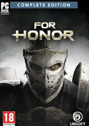 Buy FOR HONOR Complete Edition PC CD Key