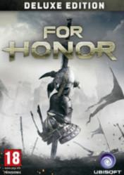 Buy For Honor Deluxe Edition PC CD Key