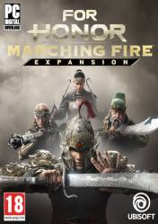 Buy Cheap FOR HONOR Marching Fire PC CD Key