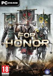 Buy For Honor PC CD Key