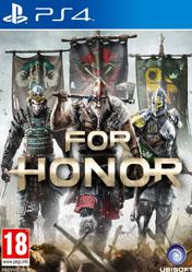 Buy Cheap For Honor PS4 CD Key