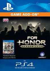 Buy For Honor Season Pass PS4 CD Key