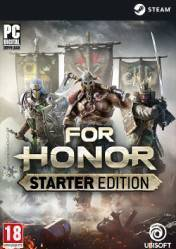 Buy FOR HONOR Starter Edition pc cd key for Uplay