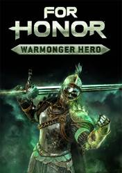Buy Cheap For Honor Warmonger Hero PC CD Key