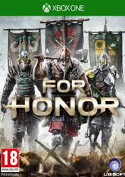 Buy For Honor Xbox One