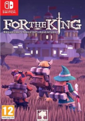 Buy For The King NINTENDO SWITCH CD Key