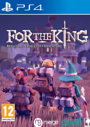 Buy For The King PS4 CD Key