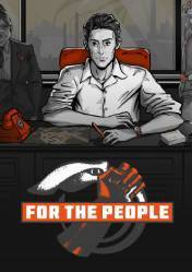 Buy For the People pc cd key for Steam
