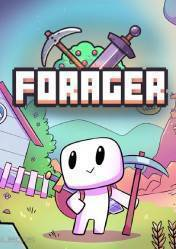 Buy Forager pc cd key for Steam