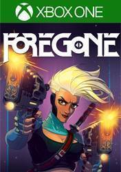 Buy Foregone Xbox One