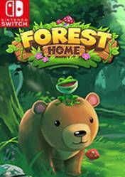 Buy Cheap Forest Home NINTENDO SWITCH CD Key