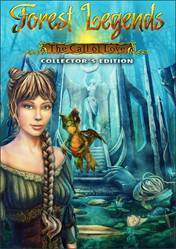 Buy Cheap Forest Legends The Call of Love Collectors Edition PC CD Key