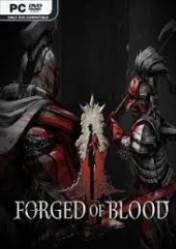 Buy Forged of Blood PC CD Key