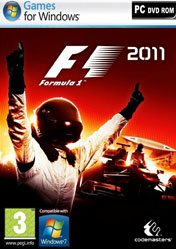 Buy Cheap Formula 1 2011 PC CD Key