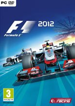 Buy Cheap Formula 1 2012 PC CD Key