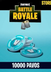 Buy Fortnite 10.000 V-Bucks PC CD Key