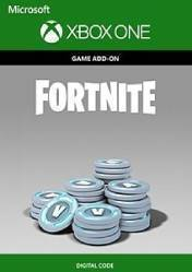 Buy Fortnite 2500 V-Bucks XBOX ONE CD Key